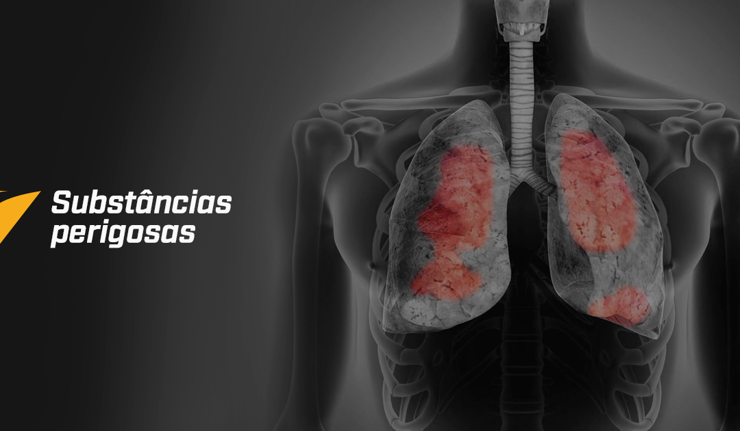 Substâncias perigosas nos fumos de soldagem: como elas afetam o corpo humano