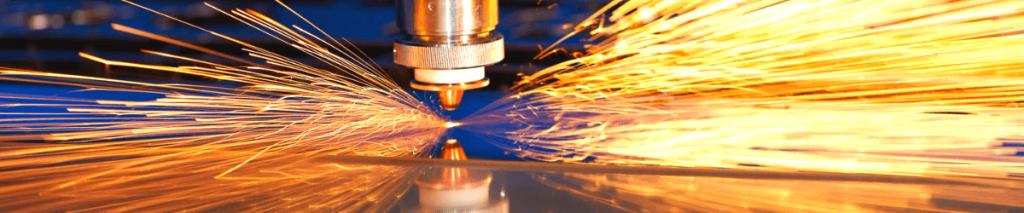 Produtividade no corte de chapas de aço - Treal